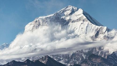 Tìm thấy thi thể 9 người leo núi thiệt mạng do bão tuyết ở Nepal - ảnh 1