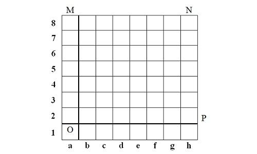 Đáp án bài toán xếp quân tốt trên bàn cờ trong IMSO 2018
