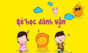 Học chữ Việt có cần thiết phải đánh vần?