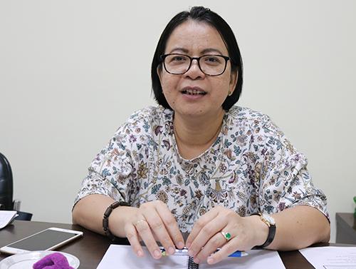 Phó giám đốc Sở Thông tin  Truyền thông: Chính quyền điện tử cung cấp được nhiều dịch vụ công tốt hơn cho người dân.