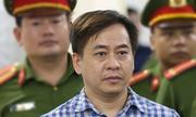 Ông Phan Văn Anh Vũ bị truy tố trong vụ gây thiệt hại cho DAB