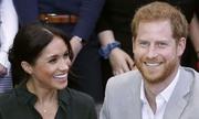 Vợ Hoàng tử Harry mang thai con đầu lòng