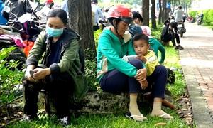 Người Sài Gòn 'muốn xỉu' vì 5 tiếng kẹt xe sau sự cố hầm Thủ Thiêm