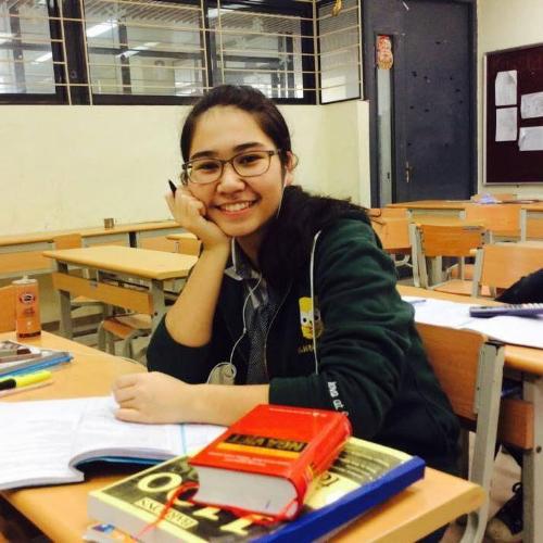 Lê An Na - nữ sinh của CATS Colleges đã hoàn thành xuất sắc kỳ thi A-level với 4 điểm A* (mức điểm cao nhất) vào giữa tháng 8/2018.