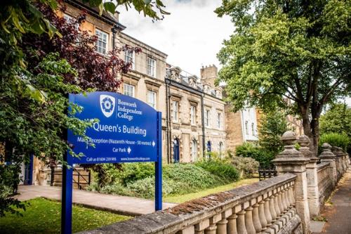 Trường phổ thông Bosworth và học bổng tới 650 triệu đồng (tương đương 100% học phí).
