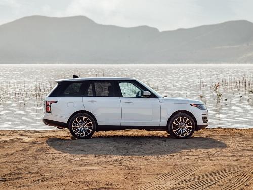 Range Rover 2019