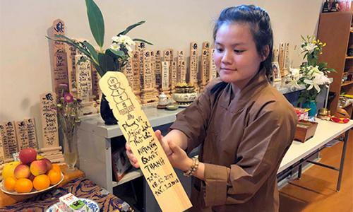 Những người Việt chết trẻ tại Nhật Bản