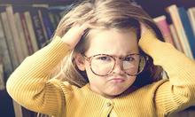 Những cụm từ tiếng Anh chỉ cảm giác 'stress'