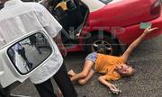 Chồng của người phụ nữ Việt cầu cứu cảnh sát Malaysia nói vợ bị tâm thần