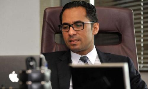 Tỷ phú Mohammed Dewji, 43 tuổi. Ảnh: AFP.