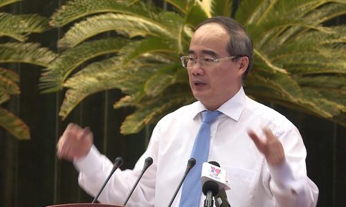 Bí thư Nguyễn Thiện Nhân giải đáp băn khoăn về nhà hát 1.500 tỷ