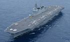 Động lực thúc đẩy Nhật tăng cường hiện diện quân sự ở Biển Đông