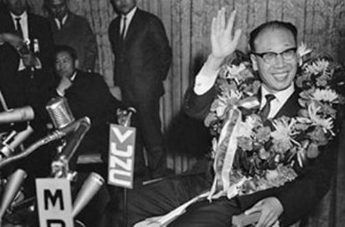 Số phận bi thảm của người đào tẩu Triều Tiên từng được Hàn Quốc coi là anh hùng