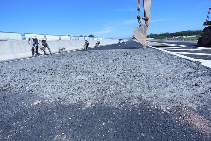 5 năm xây dựng cao tốc 34.000 tỷ đồng ở miền Trung