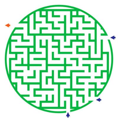 Bốn câu đố rèn luyện khả năng tư duy nhanh - 3