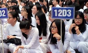 Đại học đầu tiên công bố kế hoạch tuyển sinh 2019