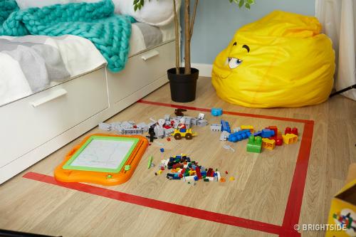Mẹo dạy con những kỹ năng cần thiết để độc lập từ nhỏ - 5