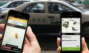 Grab, Uber không thỠkhoác chiếc áo công ty công nghỠmãi