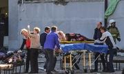 Diễn biến vụ tấn công trường cao đẳng Crimea