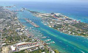 Nassau là thủ đô của nước nào?
