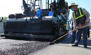 Hoàn tất sửa chữa 5.000 m2 cao tốc miền Trung bị hư hỏng