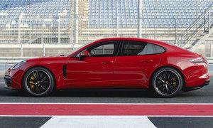 Porsche Panamera GTS 2019 nâng cấp động cơ