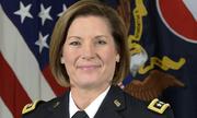 Nữ trung tướng Mỹ trở thành tư lệnh chỉ huy gần 800.000 quân