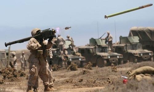 Mỹ tăng uy lực cho tên lửa vác vai Stinger bằng ngòi nổ cận đích