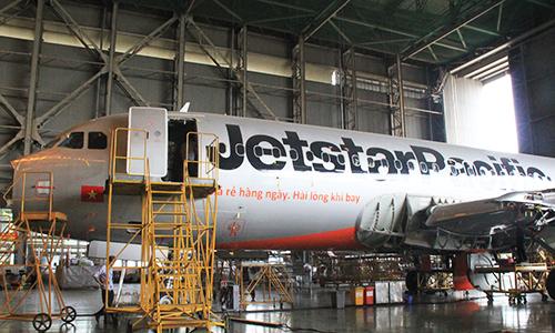 Thu nhập thợ bảo dưỡng máy bay cao nhất 3 tỷ đồng mỗi năm
