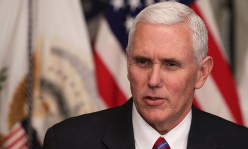 Phó tổng thống Mỹ sẽ dự hội nghị Cấp cao Đông Á