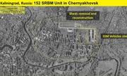 Nga nâng cấp hàng loạt căn cứ quân sự sát nách NATO