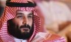 Thái tử Arab Saudi trong tâm điểm vụ nhà báo mất tích