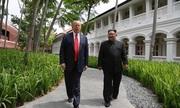 Thượng đỉnh Trump - Kim lần hai có thể không diễn ra ở Mỹ