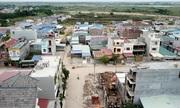 Gần 300 nhà xây trái phép trên đất quân sự ở Hải Phòng