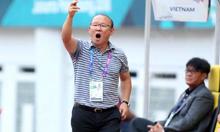'Đừng nói đến chức vô địch AFF Cup với HLV Park Hang-seo'