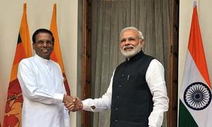 Tổng thống Sri Lanka phủ nhận tuyên bố bị mật vụ Ấn Độ âm mưu ám sát