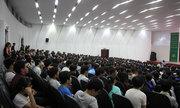 Tiết học đầu tiên ở Đại học Bách khoa TP HCM bắt đầu từ 6h