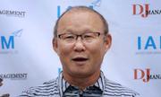 Không vá»i gia hạn hợp Ãá»ng HLV Park Hang-seo, hãy chá» kết quả AFF Cup
