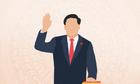 Quy trình 10 bước bầu Chủ tịch nước