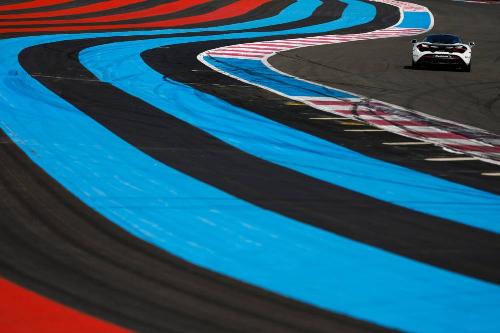Ngày 24/6/2018 trở thành mốc lịch sử đáng nhớ của Paul Ricard khi Giải vô địch thế giới công thức 1 (F1) quay trở lại Pháp.