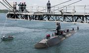 Lý do tàu ngầm Mỹ thường mang theo bỏng ngô