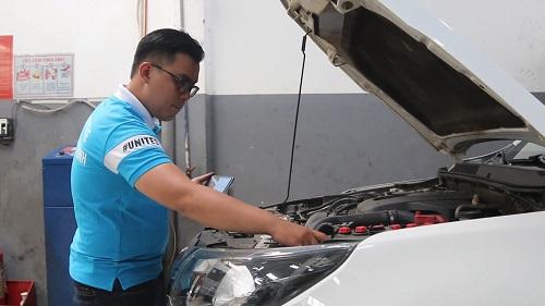 Carmudi sẽ đảm bảo kết quả kiểm định trong vòng một năm dành cho khách hàng mua xe thông qua mô hình kiểm định xe cũ.