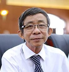 Ông Lê Văn Quang được miễn nhiệm chức Phó trưởng ban Kinh tế - Ngân sách HĐND TP Đà Nẵng. Ảnh: Nguyễn Đông.