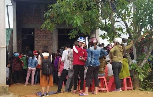 Công an kết luận thế nào về vụ 4 người một nhà treo cổ tự tử ở Hà Tĩnh