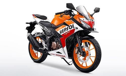 Honda CBR150R 2019 ra mắt tại Indonesia, cạnh tranh Yamaha R15 mới.