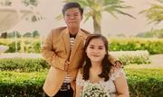 Chàng trai 1,2 m nuôi vợ 1,6 m học bác sĩ đa khoa