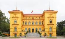 Thiết chế Chủ tịch nước Việt Nam kể từ năm 1945