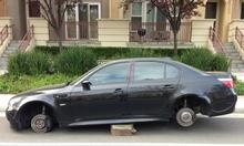 Những phụ tùng ôtô thường bị đạo chích nhòm ngó