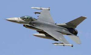 Mỹ đề nghị Ấn Độ mua tiêm kích F-16 để được miễn trừng phạt