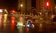 Hầu hết người Việt đi nhậu đều tự lái xe về nhà